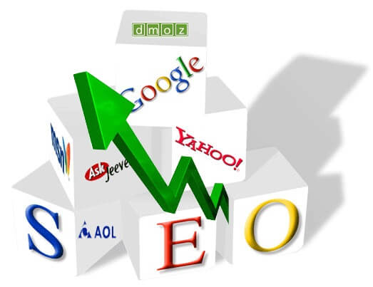 how seo increase traffic bangla