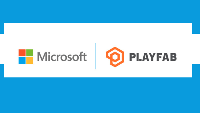 Game-Server-Service-Provider-PlayFab-Sold-to-Microsoft