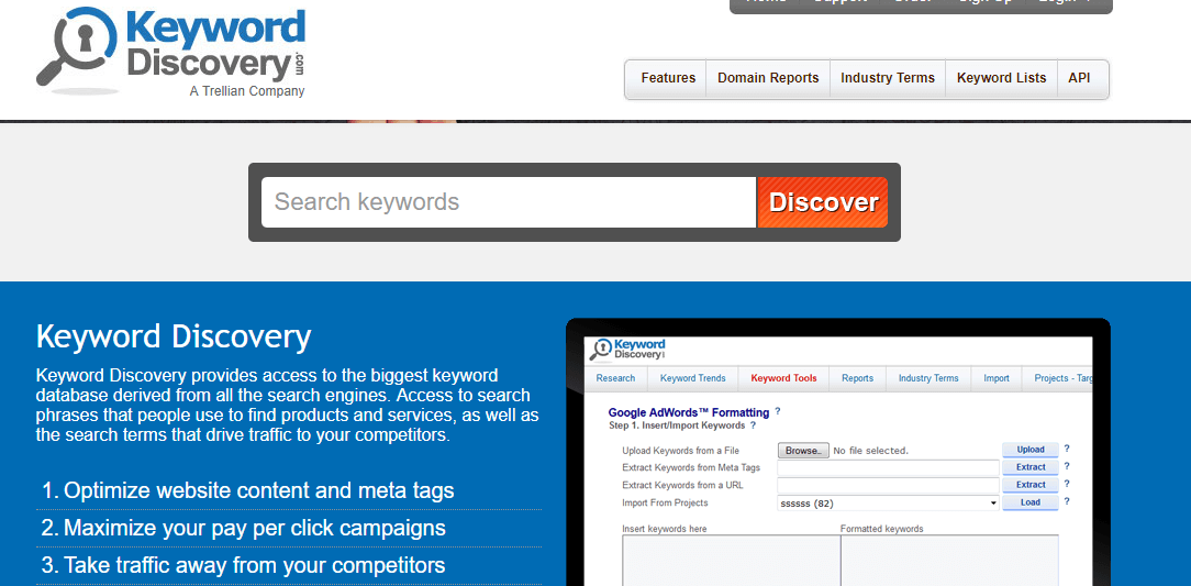 Top 10 Keyword Research Tool for an SEO Expert | Online