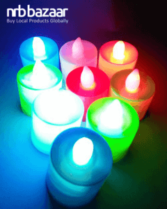LED Candle Light as Gift