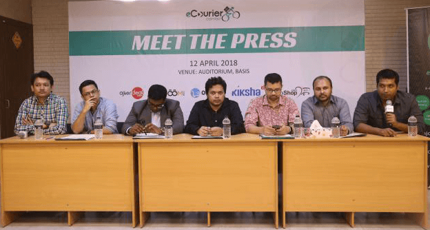 Ecourier-Brings-Advance-Wearhouse-Service-for-E-Commerce-in-Bangladesh