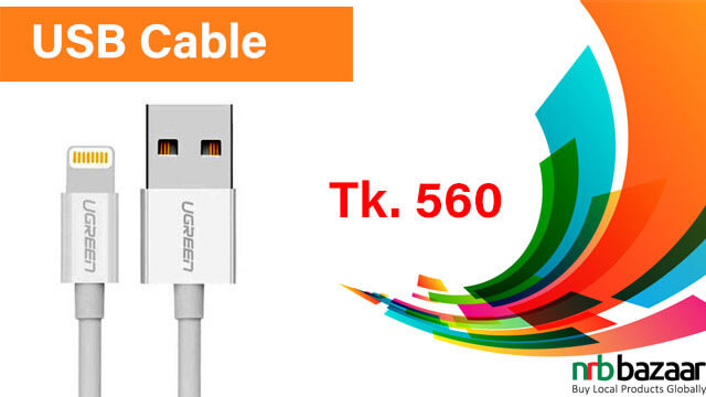 USB-Data-cable-for-Mobile-Charging-or-Data-Transfer-1-meter