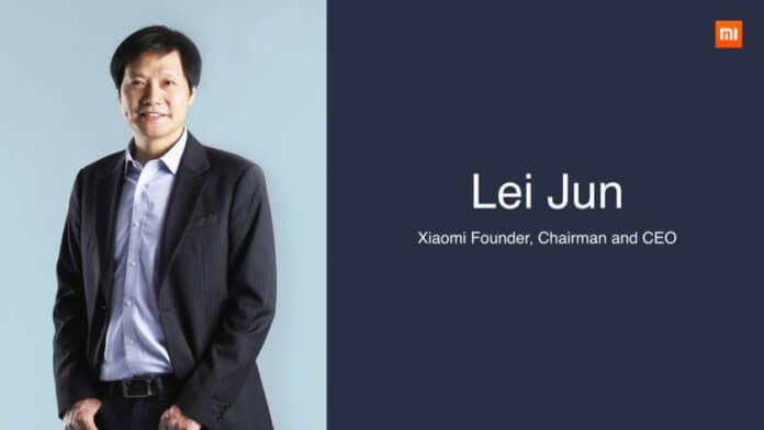CEO-of-Xiaomi-Brand-Jun-Lei-Received-a-$150-million-Bonus