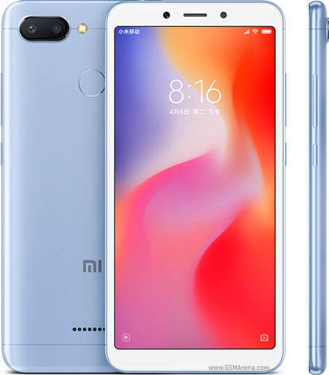 Redmi-6-Mobile-Price-and-Specification-in-Bangladesh