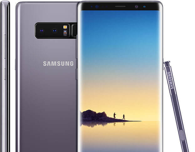 Samsung Galaxy Note8 Mobile Price and Specification in Bangladesh
