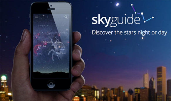 SkyGuide will Provide the Detailed of Space!