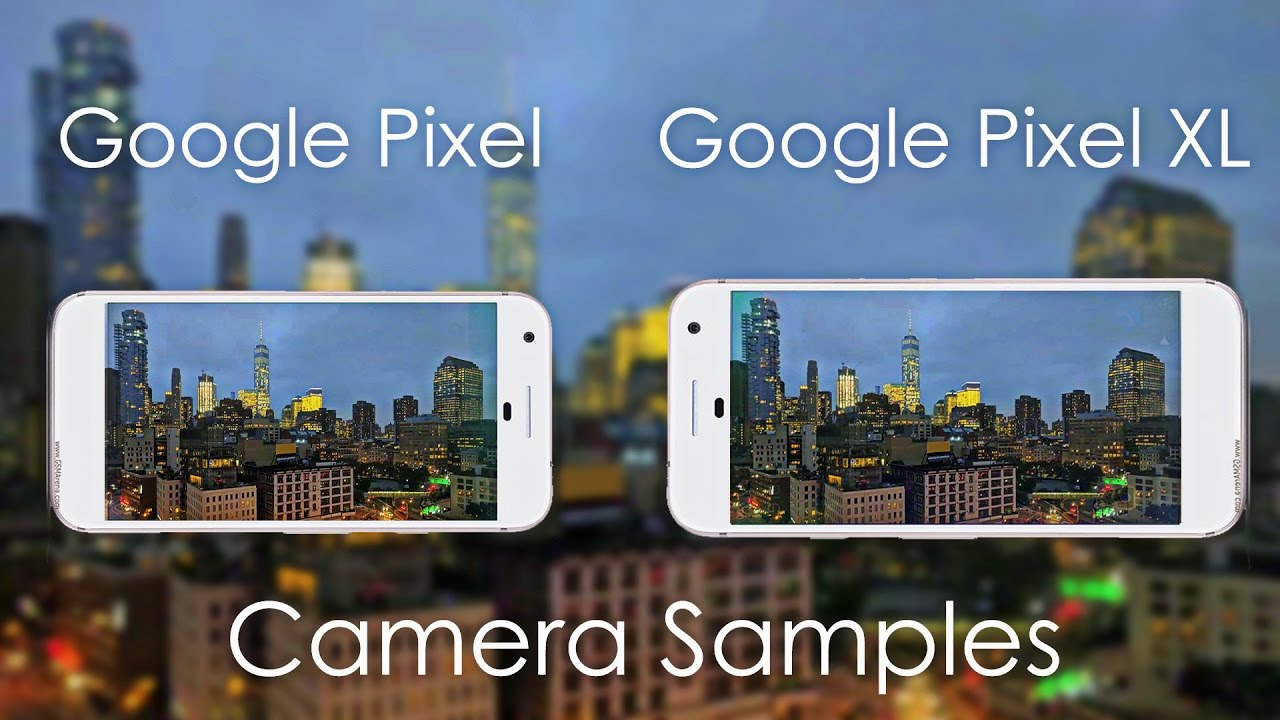 Google's Pixel Camera Apps to Receive External Mic Support
