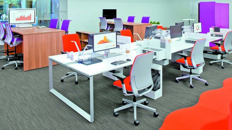 Buy Office Furniture Online in Bangladesh