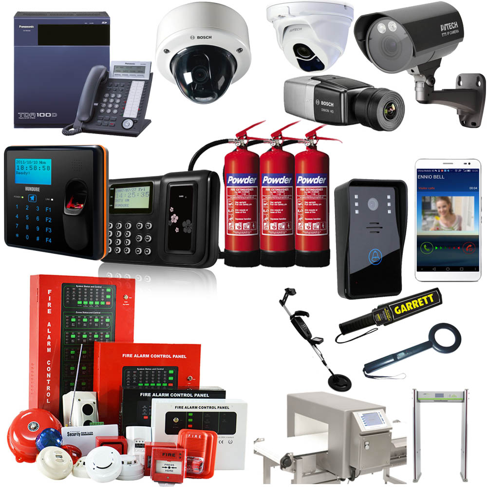Buy Office Safety And Security and also Safety Product Online in Bangladesh