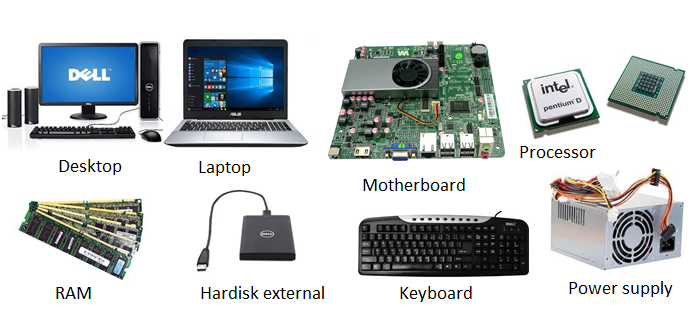 Computer Accessories Price Online in Bangladesh