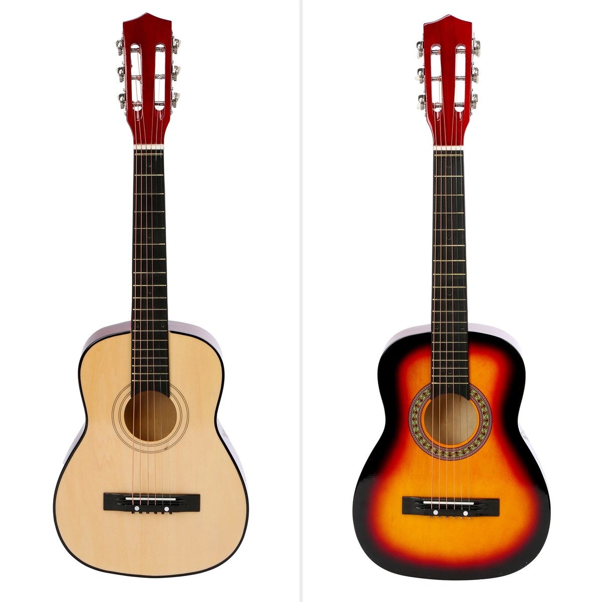 Get Guitar Gig Bags, Guitar Straps Online in Bangladesh